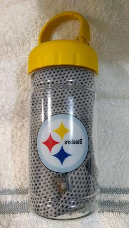 NFL Gatorade Pittsburgh Steelers collective Football water s
