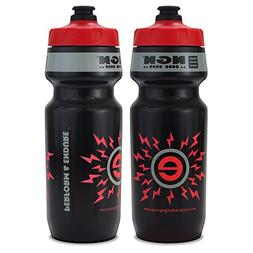 NGN Sport - High Performance Bicycle/Bike Water Bottle for T