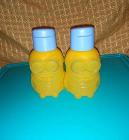 NIP - TUPPERWARE Minium Eco Water Bottle 12 oz. for Kids y