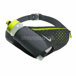 NKIE Large Bottle Running Belt With One 22oz Water Bottle, B