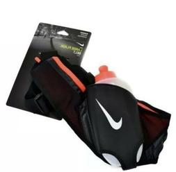 NWT Nike Large Flask Hydration Running Belt With 20oz Water
