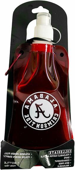 Officially Licensed NCAA University Alabama Crimson Tide Fol