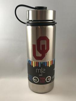 Simple Modern Oklahoma University Sooners Stainless 18oz Wat