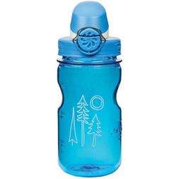 Nalgene 12oz OTF Kids Water Bottle
