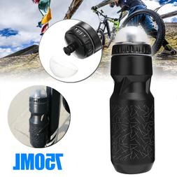 Outdoor 750ml Portable Bicycle <font><b>Water</b></font> <fo