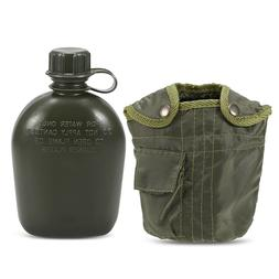 Outdoor Military <font><b>Canteen</b></font> <font><b>Bottle