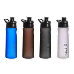 Outdoor Portable Sport Water Drinking Bottle Travel Camping