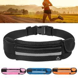 Outdoor Sport Running Invisible Unisex Waist Bag Phone <font