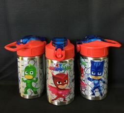PJ Masks PJMD-S732 Catboy, Owlette & Gekko Water Bottles 15