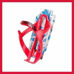 Ztto Plastic Water Bottle Cage RED Outdoor Recreation Produc