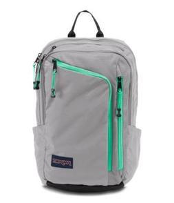 JanSport Platform Laptop Backpack - Grey Rabbit