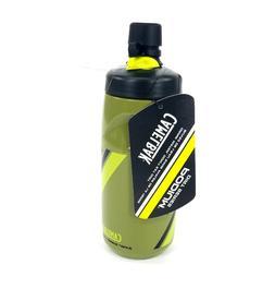 CamelBak Podium Bottle, Dirt Series Olive, 21 oz
