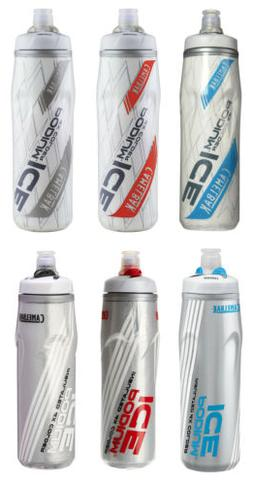 CamelBak Podium Ice 21 oz. Insulated Water Bottle, 6 Colors