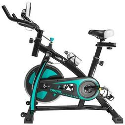 Pro Stationary Exercise Fitness Bike Indoor Cardio Cycle Bic