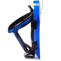 GIANT Proway Water Bottle Cage - Black & Blue Bicycle Bottle
