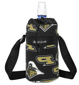 Purdue Boilermakers DELUXE WATER BOTTLE by Broad Bay!!