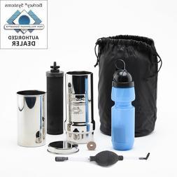 Sport Berkey 22 oz. Sport Purification Bottle SPRT