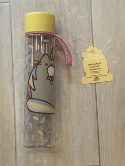 Pusheen Unicorn Water Bottle 2018