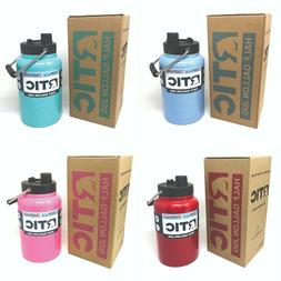 RTIC Half Gallon Jug Water Bottle Tumbler Insulated Stainles
