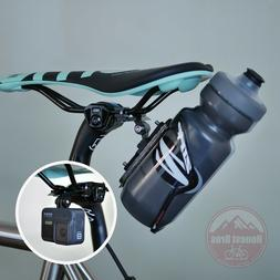 Saddle Mount Water Bottle Cage Rear Saddle Bottle Holder Bic