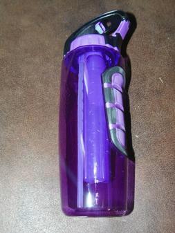 Cool Gear 32oz. Sahara Freezer Stick Water Bottle Tritan BPA