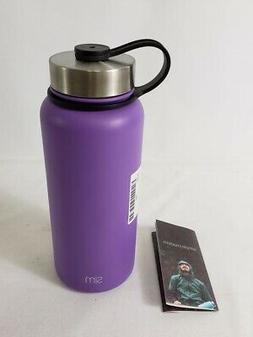 Simple Modern 14 Oz Summit Kids Water Bottle - Lilac