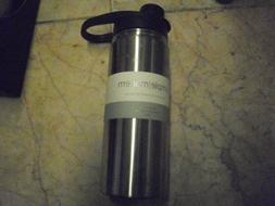 Simple Modern 18oz Summit Water Bottle SM18-TGT-SS Premium I