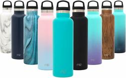 Simple Modern Ascent Water Bottle - Narrow Mouth, Vacuum Ins