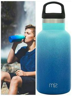 Simple Modern Ascent,Water Bottle-Narrow Mouth Vacuum Insula