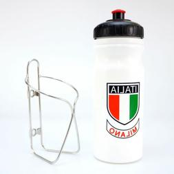 Stainless Bottle Cage Super Light Design Water Bottle for St