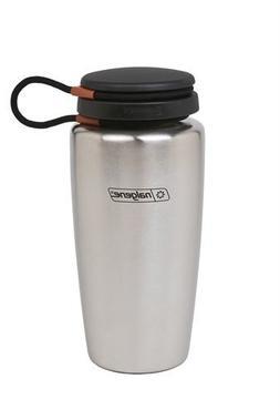 Nalgene Backpacker 32 Oz Stainless Steel Bottle
