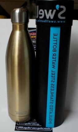 S'Well 'Sparkling Champagne' Stainless Steel Water Bottle, S