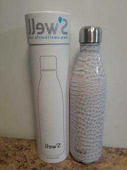 S'well 'Nautical' Stainless Steel Water Bottle, Size 25 oz -