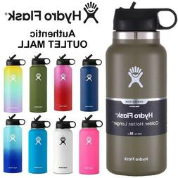 Hydro Flask 32 OZ Wide Mouth 2.0 Stainless Steel Vacuum Insu
