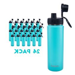 stainless steel water bottle vacuum insulated sport