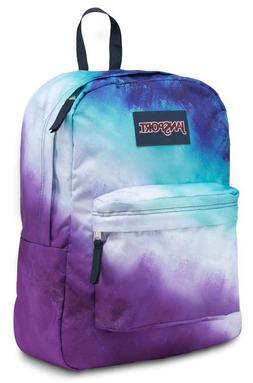 JanSport High Stakes Superbreak Ombre Backpack   1550 cu.in.