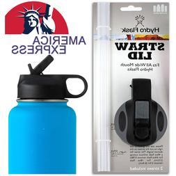 Strong Straw Lid Cap For Hydro Flask Sport Wide Mouth Water