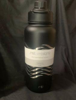 summit stainless steele water bottle