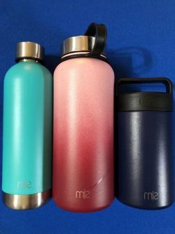 Simple Modern 64 oz Summit Water Bottle - Stainless Steel Ha