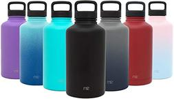 Simple Modern 64 oz Summit Water Bottle - Stainless Steel Ha