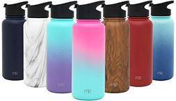 Simple Modern 18 oz Summit Sports Water Bottle - Travel Mug