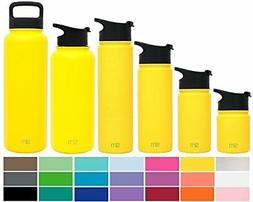 Simple Modern 14 oz Summit Kids Water Bottle - Travel Mug St