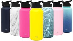 Simple Modern 22 oz Summit Water Bottle - Stainless Steel St