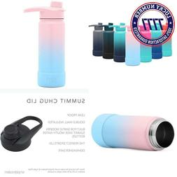 Simple Modern Summit Water Bottle With Chug Lid  Protective