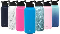 Simple Modern Ascent Water Bottle - Vacuum Insulated Standar
