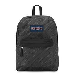 Jansport Superbreak Classic Backpack Black