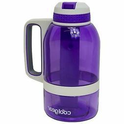 Cool Gear System 64 Oz Water Bottle