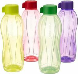T upper  ware 1 Ltr ECO Aquasafe  Water bottles- ONE BOTTLE
