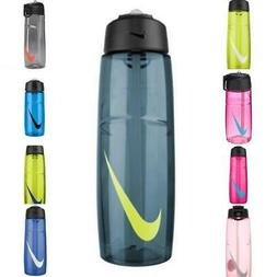 Nike T1 Flow Water Bottle Multiple Sizes and Colors 16oz 24o