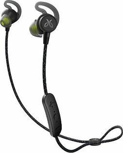 Jaybird - Tarah Pro Wireless In-Ear Headphones - Black/Flash